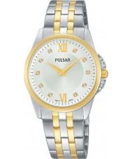 Pulsar PM2165X1 Dames jurk horloge