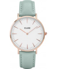 Cluse CL18021 Ladies La Boheme horloge