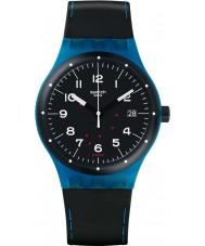 Swatch SUTS402 Sistem51 - Sistem class automatisch horloge