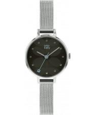 Orla Kiely OK4063 Dames klimop horloge