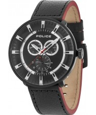 Police 15040XCYB-02 Mens league horloge