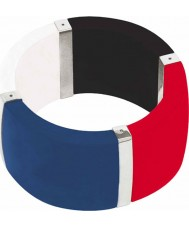 D and G DJ0926 Ladies MultiColour over me armband
