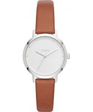 DKNY NY2676 Dames modernistisch horloge