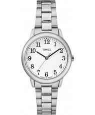 Timex TW2R23700 Dames gemakkelijk lezer horloge