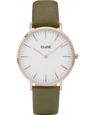 Cluse CL18023 Ladies La Boheme horloge