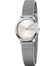 Calvin Klein K3M231Y6 Dames minimaal horloge