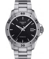 Tissot T1064071105100 Heren v8 swissmatic horloge