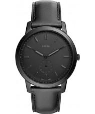 Fossil FS5447 Mens minimalistisch horloge