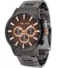 Police 15000JSU-12M Mens momentum horloge