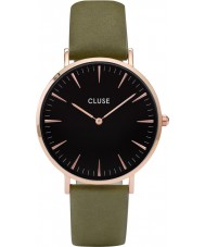 Cluse CL18024 Ladies La Boheme horloge