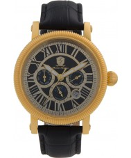 Thomas Tompion TTA-003032251 Mens horloge horloge