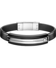 Calvin Klein KJ8AMB290100 Mens machtige armband