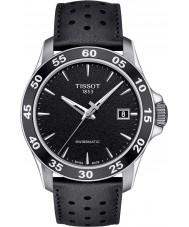 Tissot T1064071605100 Heren v8 swissmatic horloge
