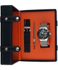 Rotary AGB90045-W-KIT Mens AquaSpeed horloge kit