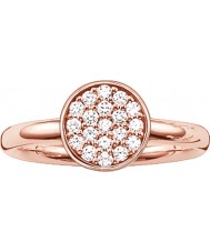 Thomas Sabo Dames glam en ziel ring