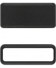 Swatch S689000591 Dames zwart plastic s-loop