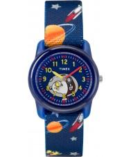 Timex TW2R41800 Kinder pinda's horloge