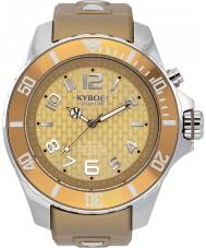Kyboe SC-48-002-15 Power horloge