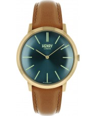 Henry London HL40-S-0274 Iconisch horloge
