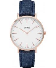 Cluse CL18025 Ladies La Boheme horloge