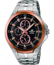 Casio EF-326D-1AVUEF Mens bouwwerk horloge