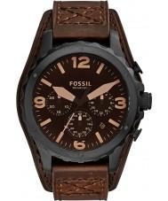 Fossil JR1511 Mens nate horloge