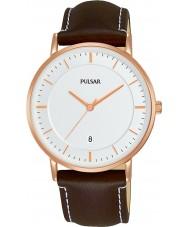 Pulsar PG8258X1 Heren dress horloge
