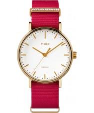 Timex TW2R48600 Dames fairfield horloge