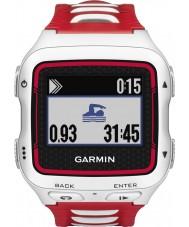 Garmin 010-01174-11 Forerunner 920xt witte en rode horloge