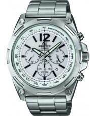 Casio EFR-545SBD-7BVER Mens bouwwerk horloge