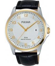 Pulsar PS9444X1 Heren dress horloge