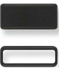 Swatch AZLOOP200 Mens zwart plastic s-loop