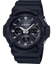 Casio GAW-100B-1AER Mens g-shock horloge