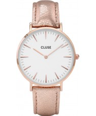 Cluse CL18030 Ladies La Boheme horloge