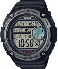 Casio AE-3000W-1AVEF Herencollectie horloge