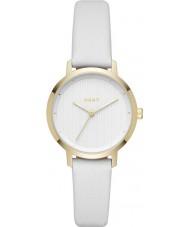 DKNY NY2677 Dames modernistisch horloge