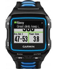 Garmin 010-01174-30 Forerunner 920xt zwart en blauw-hrm run horloge