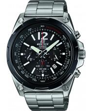 Casio EFR-545SBDB-1BVER Mens bouwwerk horloge