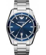 Emporio Armani AR11100 Heren sport horloge