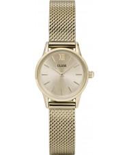 Cluse CL50003 Ladies la vedette mesh horloge