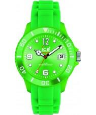 Ice-Watch 000126 Sili groene kleine wijzerplaat