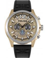 Police 95035AEU-53 Mens horloge