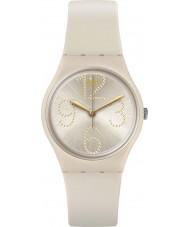 Swatch GT107 Dames sheerchic horloge