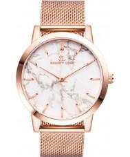 Abbott Lyon SA079 Marmeren luxe horloge