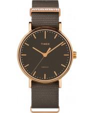 Timex TW2R48900 Dames fairfield horloge