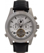 Thomas Tompion TTA-006012151 Mens kensington horloge