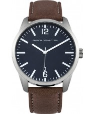 French Connection SFC117BR Mens horloge