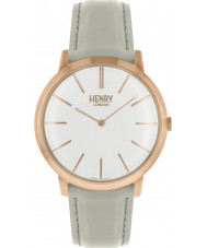Henry London HL40-S-0290 Iconisch horloge