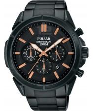 Pulsar PT3765X1 Heren sporthorloge