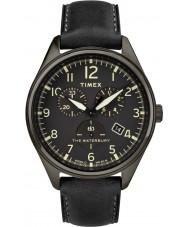 Timex TW2R88400 Heren waterbury horloge